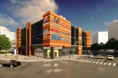 Торговый центр в Котельниках